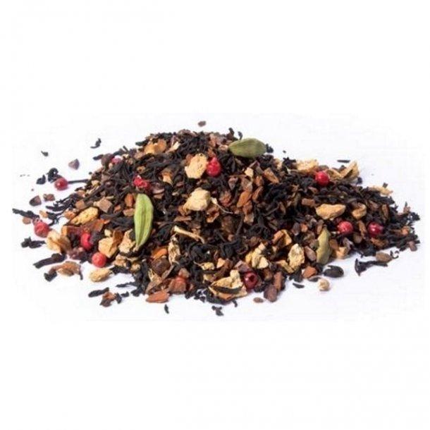 Black Tea Choc Choc Chai