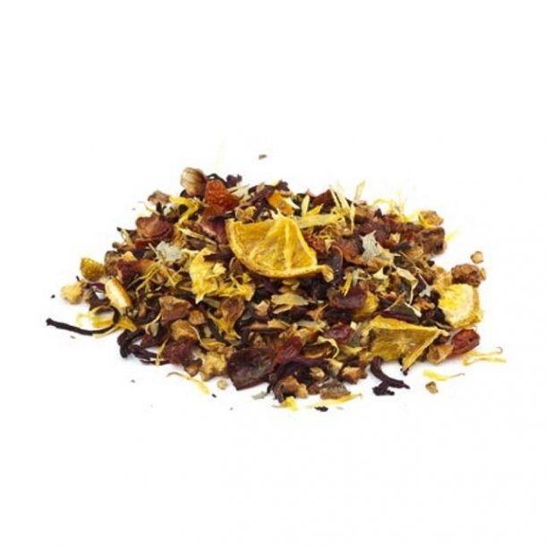Fruit Infusion Sea Buckthorn - PureTea™