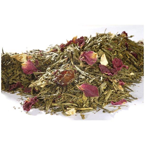Green Tea Raspberry Swing - PureTea™