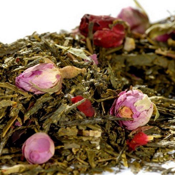 Sencha Rose Garden Harmony