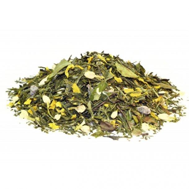 Yellow Tea Yellow Dragon