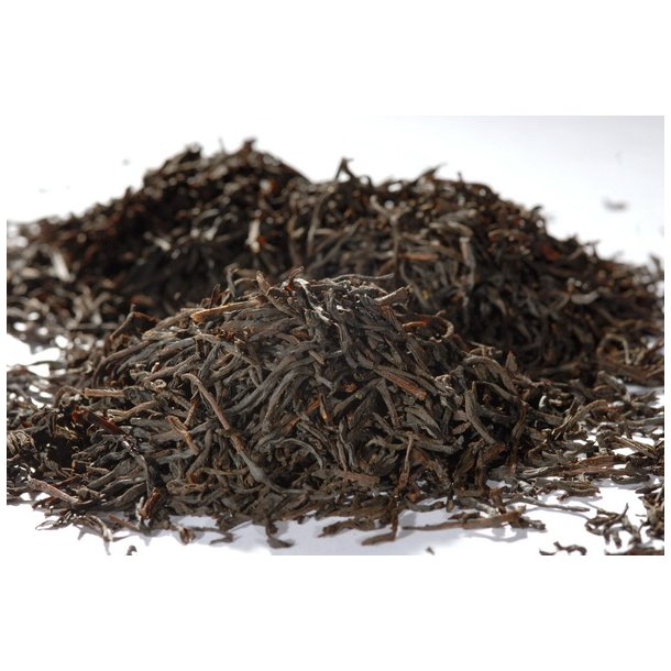 Black Tea Bourbon Vanilla