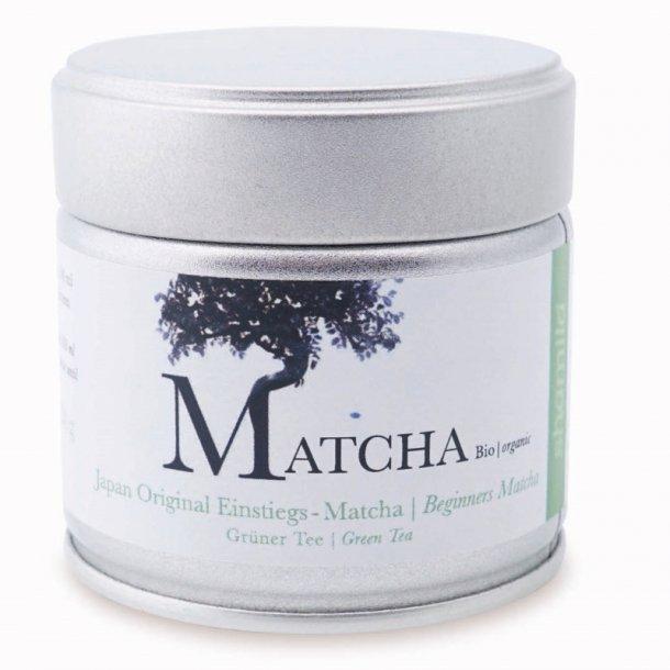 Japan Original Matcha - PureTea™