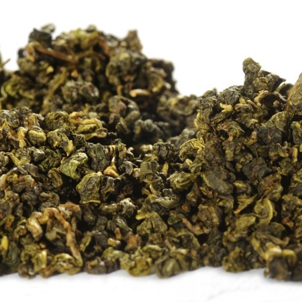 China Oolong Milky Oolong