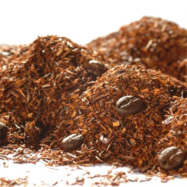 Rooibos Tea Latte Macchiato