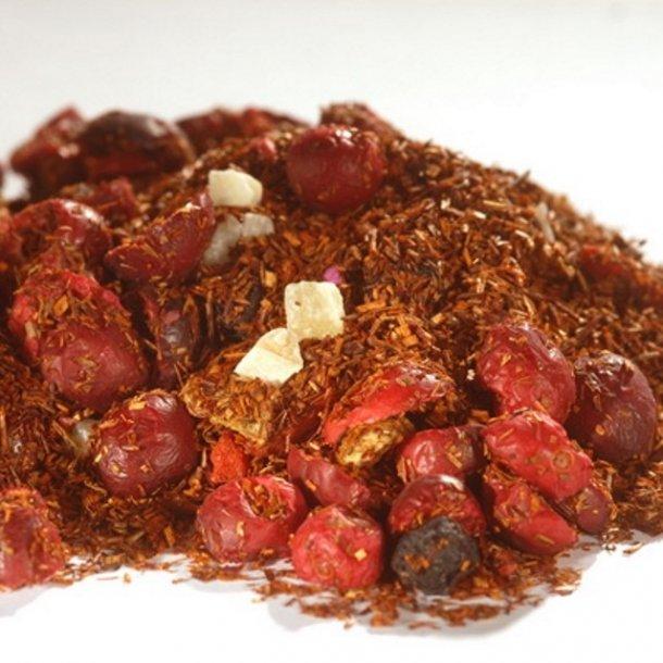 Rooibos Tea Goji Cranberry Pomegranate