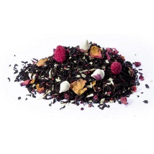 Black Tea White Nights
