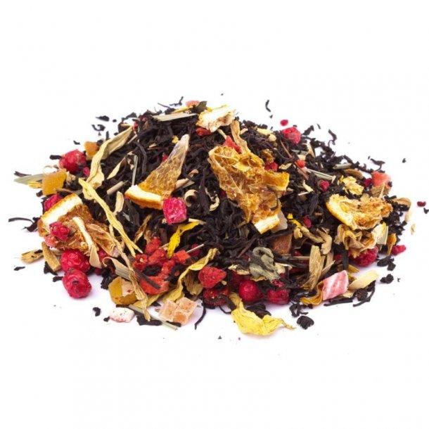 Black Tea Queen of Fruits