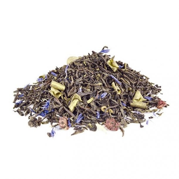 Black Tea Golden Rush