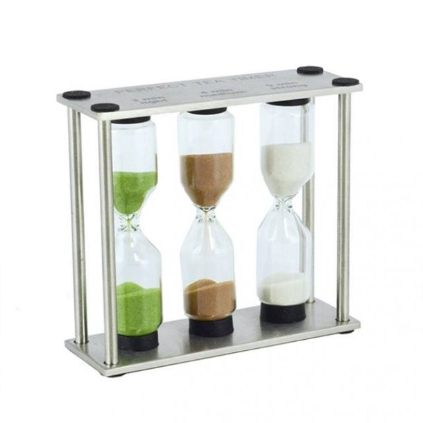 Sand Timer Perfect Tea