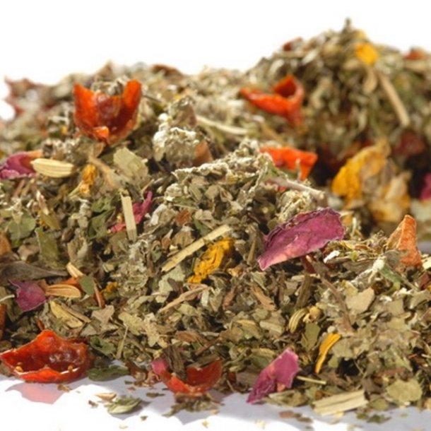 Herbal Infusion Bad Weather Tea